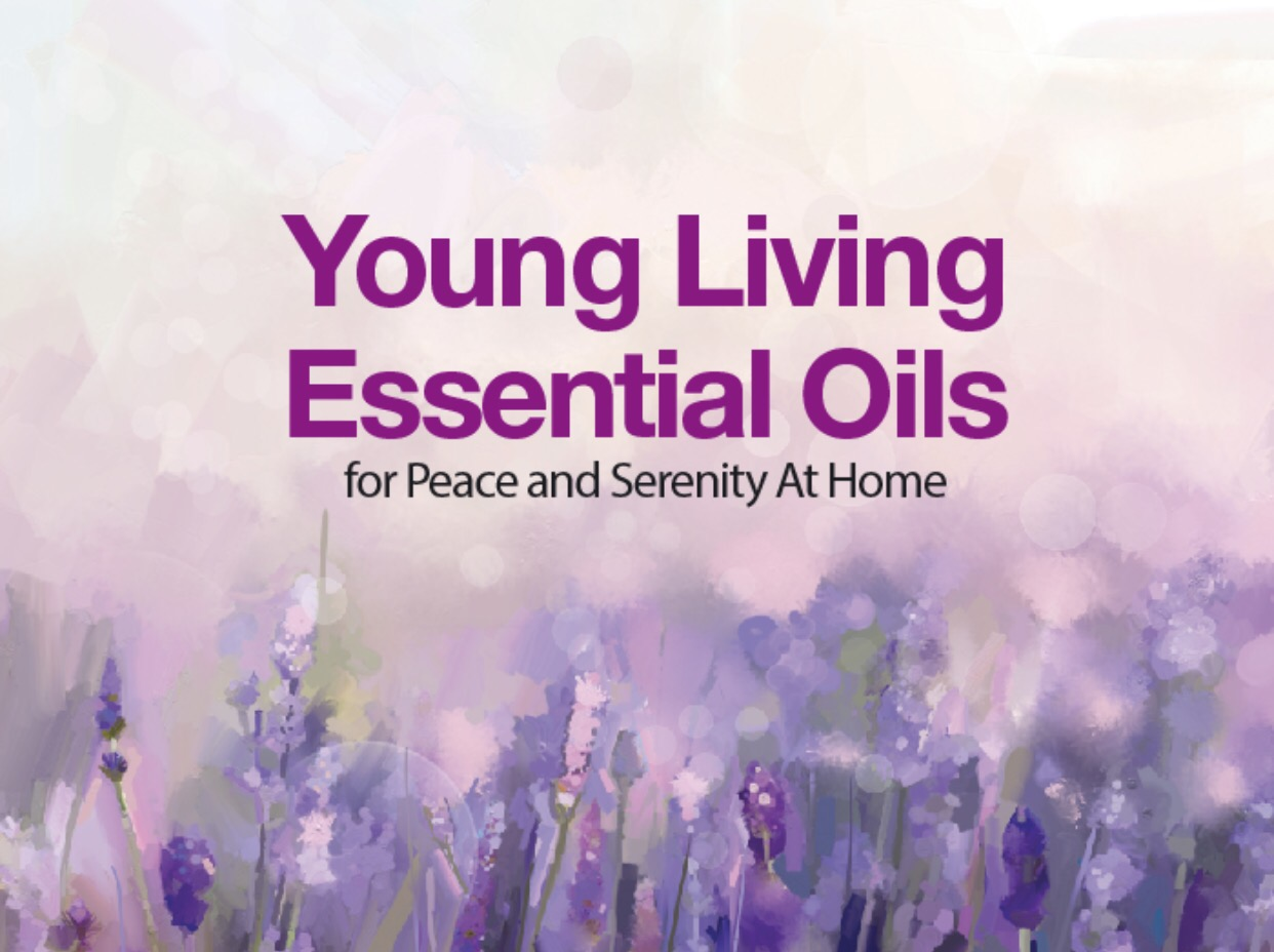 Essential Oils• – The Art Of Realistically Achieving Your Happily